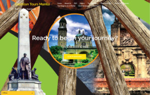 PNGS Client - Castillan Tours