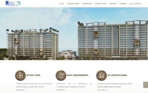 PNGS Client - DMCI Real Estates