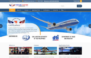 PNGS Client - Fast Link Aviation