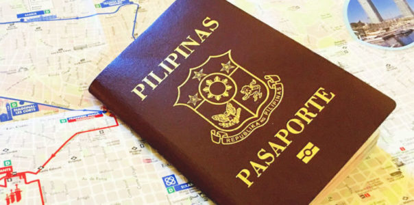 Philippine Passport 101 - How to apply for a passport