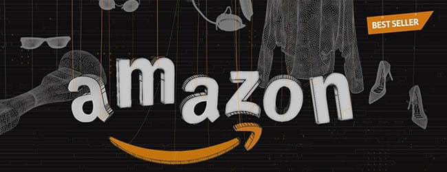 Amazon Canada Deals web banner