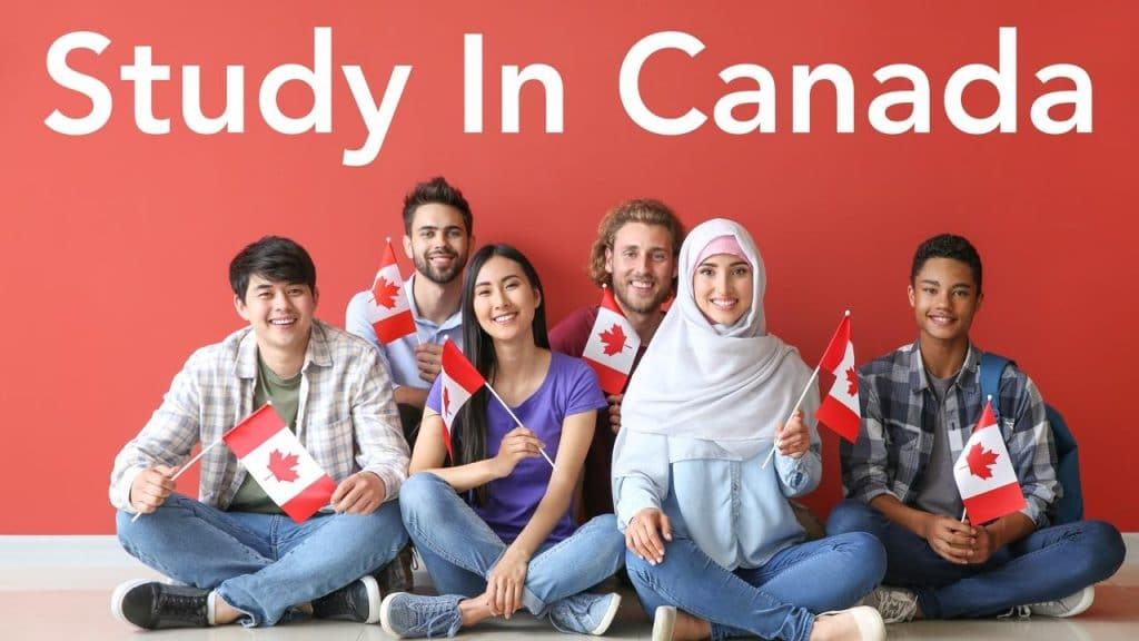 How to study in Canada article image