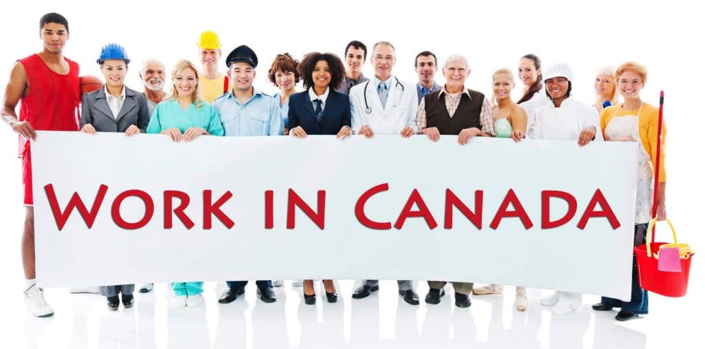 How to Work in Canada article image