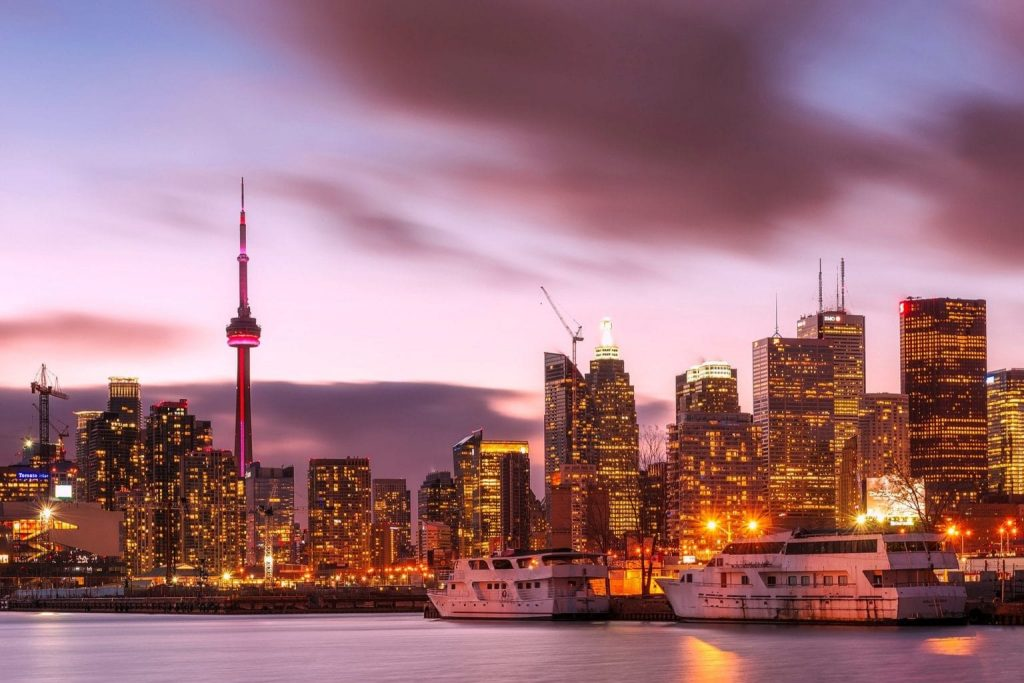 Toronto Best Places to Live in Canada