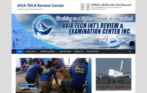 PNGS Client - Avia Tech Int'l Review Center
