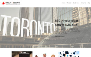 PNGS Client - Barclay Immigration Services