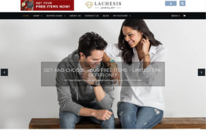 PNGS Client - Lachesis Jewelry