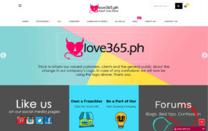 PNGS Client - Love 365