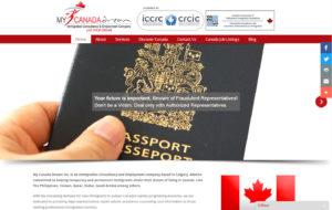 PNGS Client - My Canada Dream Inc.
