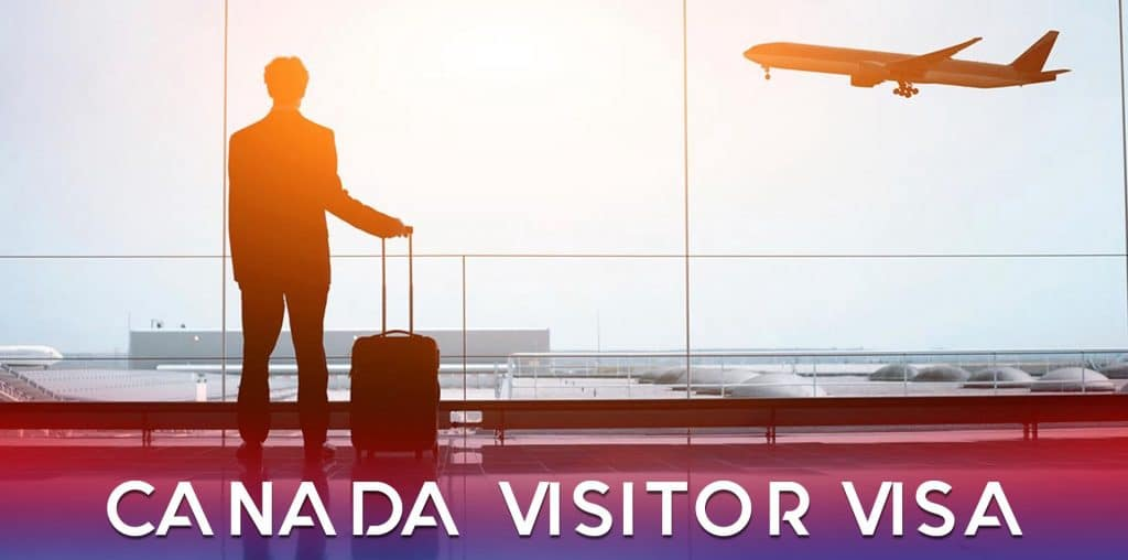 How to Apply for a Canada Tourist Visa article image
