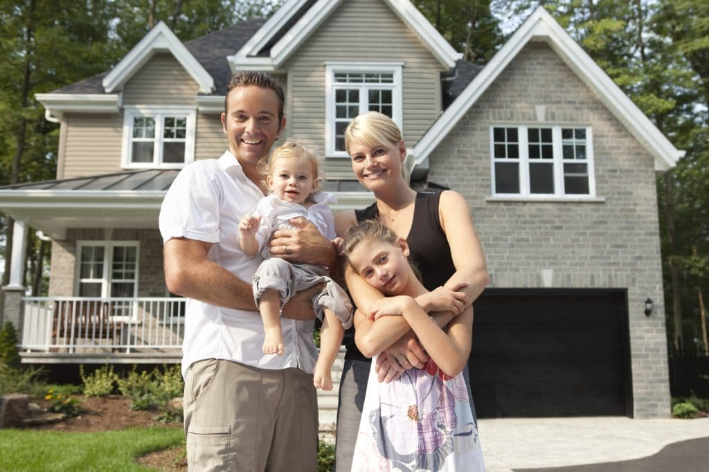 How to buy a house in Canada Article image